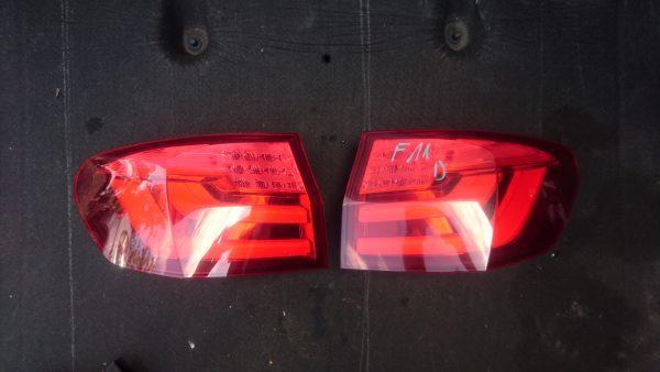 f34 tylne lampy led
